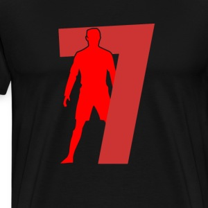 CR7 - Men's Premium T-Shirt