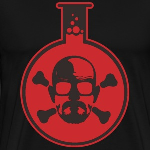 heinberg chemical poison - Men's Premium T-Shirt