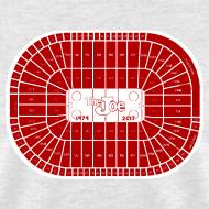 Design ~ Joe Louis Arena Tribute Shirt