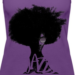 Jazz Tanks - Women's Premium Tank Top