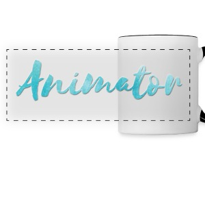 Animator Mug - Panoramic Mug