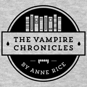 The Vampire Chronicles T-Shirts - Women's T-Shirt