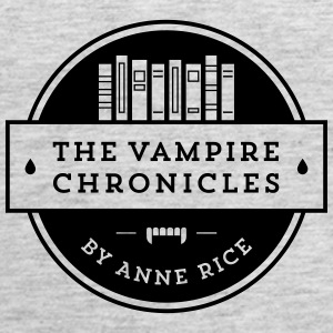 The Vampire Chronicles Tanks - Women's Premium Tank Top