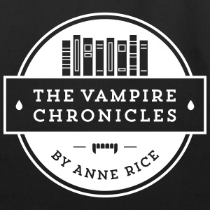 The Vampire Chronicles Bags & backpacks - Eco-Friendly Cotton Tote