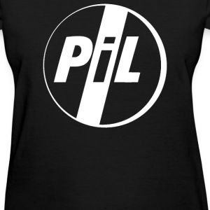 PIL Public Image Limited - Women's T-Shirt