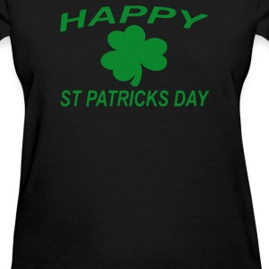 ST PATRICKS PADDYS DAY - Women's T-Shirt