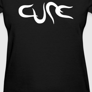 The Cure - Women's T-Shirt