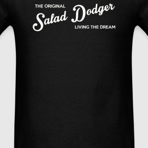 DODGER IVING THE DREAM - Men's T-Shirt