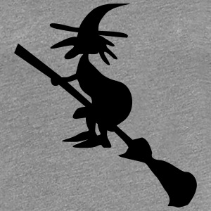 Witch T-Shirts - Women's Premium T-Shirt