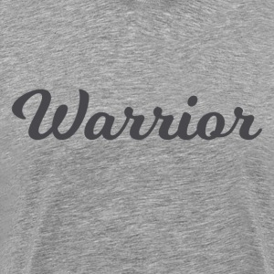 Warrior Tshirt - Men's Premium T-Shirt