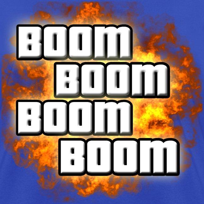 Boom Female