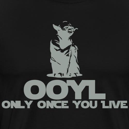 KCCO STARWARS Yoda OOYL Funny