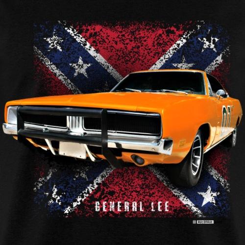 Rebel Dodge Charger / AUTONAUT.com