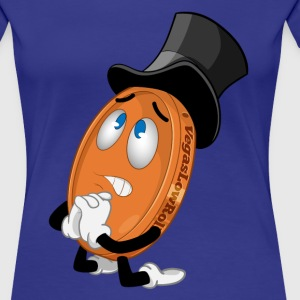 THE BEGGING PENNY T-Shirts - Women's Premium T-Shirt