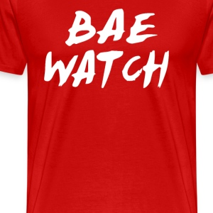 Bae Watch T-Shirts - Men's Premium T-Shirt
