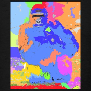 harambe multi - Men's T-Shirt