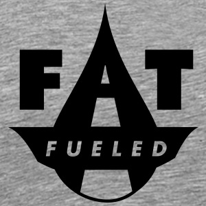 Fat Fueled T-Shirts - Men's Premium T-Shirt