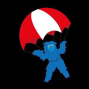 Flyling Monster