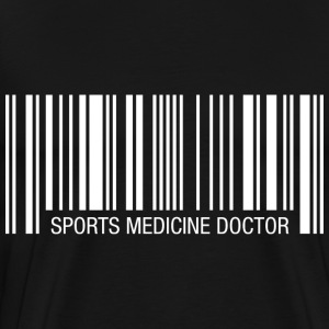 Sports Medicine Doctor T-Shirts - Men's Premium T-Shirt