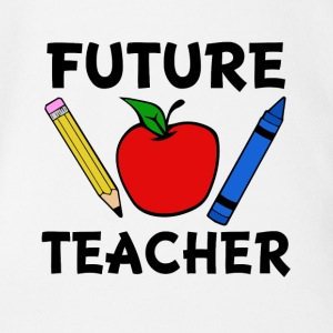 Teacher Baby Clothing | Spreadshirt