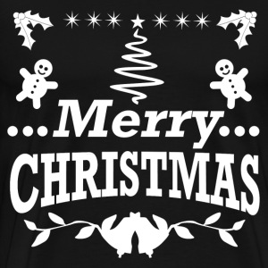 MERRY2.png T-Shirts - Men's Premium T-Shirt