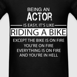 Actor T-Shirts - Men's T-Shirt