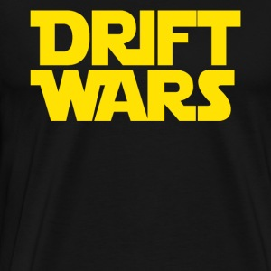 Drift Wars T-Shirts - Men's Premium T-Shirt