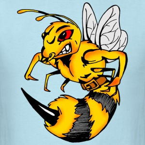 Wasp T-Shirts - Men's T-Shirt