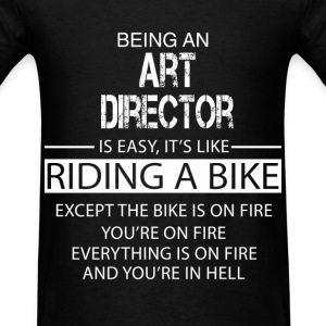 Art Director T-Shirts - Men's T-Shirt
