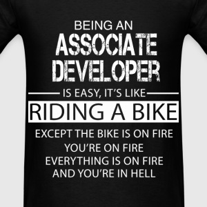 Associate Developer T-Shirts - Men's T-Shirt