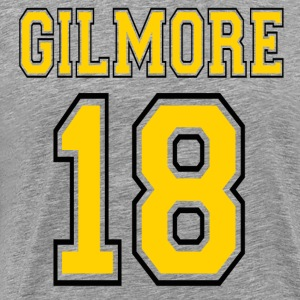 Happy Gilmore - Gilmore 18 T-Shirts - Men's Premium T-Shirt
