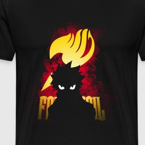 Fairytail Dragon - Men's Premium T-Shirt