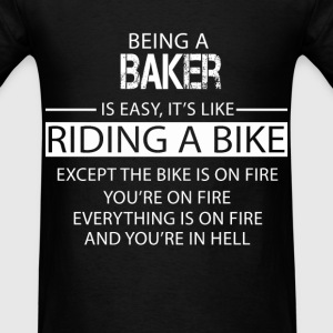 Baker T-Shirts - Men's T-Shirt