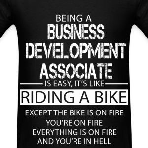 Business Development Associate T-Shirts - Men's T-Shirt