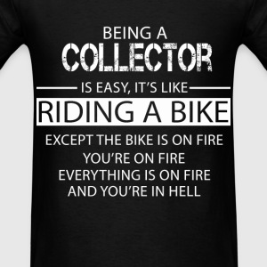 Collector T-Shirts - Men's T-Shirt