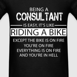 Consultant T-Shirts - Men's T-Shirt