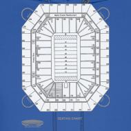 Design ~ Pontiac Silverdome Tribute Shirt