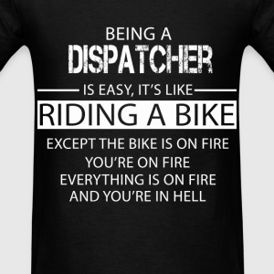 Dispatcher T-Shirts - Men's T-Shirt
