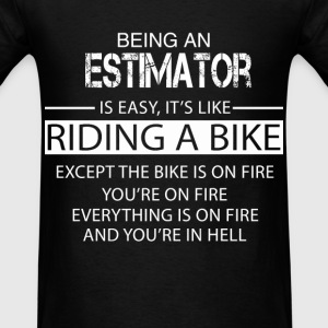 Estimator T-Shirts - Men's T-Shirt