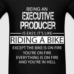 Executive Producer T-Shirts - Men's T-Shirt