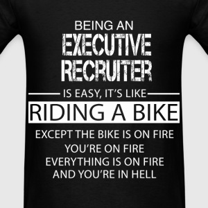 Executive Recruiter T-Shirts - Men's T-Shirt