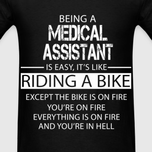 Medical Assistant T-Shirts - Men's T-Shirt
