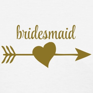Bridesmaid T-Shirts - Women's T-Shirt