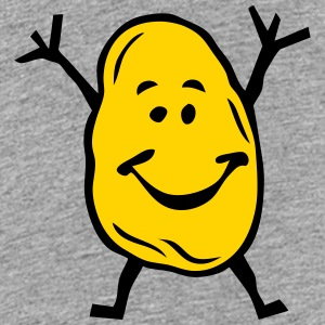 potato smile 0 Kids' Shirts - Kids' Premium T-Shirt