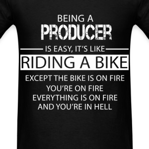 Producer T-Shirts - Men's T-Shirt