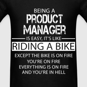 Product Manager T-Shirts - Men's T-Shirt