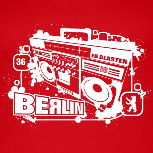 Berlin Ghettoblaster