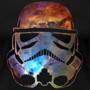 Nebula Trooper SHIRT WOMAN - Women's Premium T-Shirt