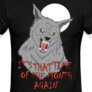 That Time of the Month T-Shirts - Men's Ringer T-Shirt