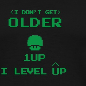 1up - Men's Premium T-Shirt